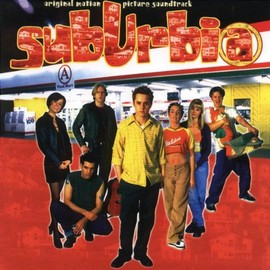 V.A. - Suburbia: Original Motion Picture Soundtrack (1997 Film) / V.A.
