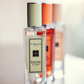 Jo Malone - Elderflower & Gooseberry
