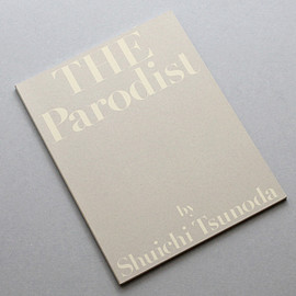 角田修一 - THE Parodist