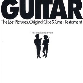 Flipper's Guitar - THE LOST PICTURES,ORIGINAL CLIPS&CM'S plus TESTAMENT TFG Television Service [DVD]