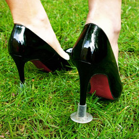 Heels Above - High Heel Protector