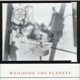 Olivia Parker - weighing the planets