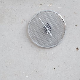 Womb brocante - Wall Clock