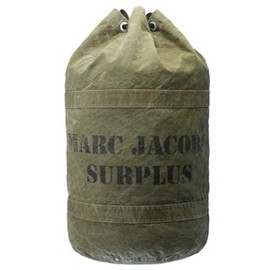 MARC BY MARC JACOBS - German Mountain Duffle