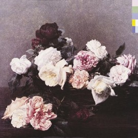 New Order - Power Corruption and Lies [12 inch Analog]