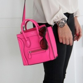 CELINE - bag/pretty♡