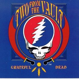 The Grateful Dead - Two From the Vault