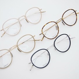 Oliver peoples - BOLAND