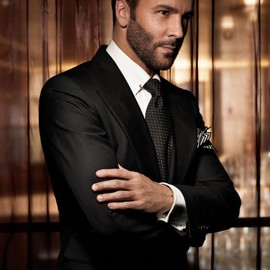TOM FORD - TOM FORD STYLE