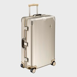 RIMOWA - RIMOWA Lufthansa Private Jet Collection Multiwheel® XL+