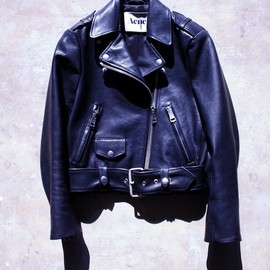 Acne - RIDERS JACKET