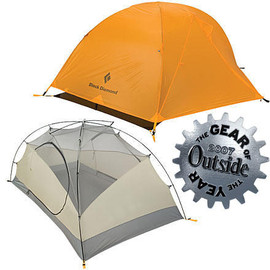 Black Diamond - mesa-tent