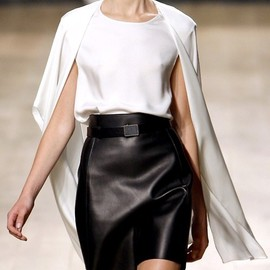 Celine - Celine | runway collection| black&white