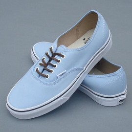 "VANS - VANS ""AUTHENTIC CA"""