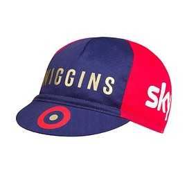 Rapha - Wiggins Replica Cap
