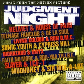 Various Artists - Judgment Night Sound Track