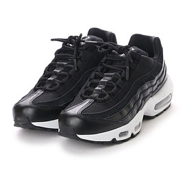 "NIKE - AIR MAX 95 PRM ""BLACK SKULL"""