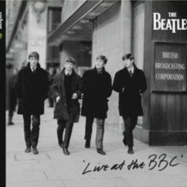 The Beatles - Live At The BBC / Re-mastered and Re-packaged