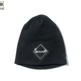 F.C.Real Bristol - NEW ERA KNIT CAP (SWAROVSKI)