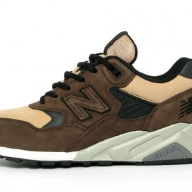 New Balance - HECTIC x mita sneakers x New Balance – MT580