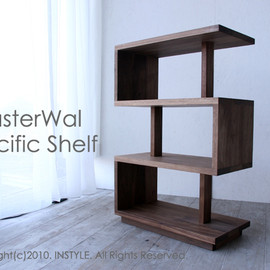 Masterwal - Pacific Shelf