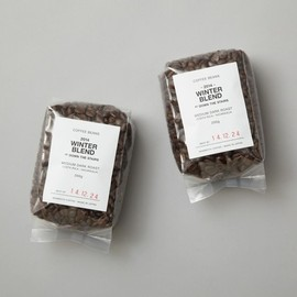 ARTS&SCIENCE - Coffee Beans | 2014 Winter Blend