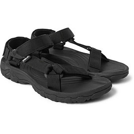 Teva - Hurricane XLT Grosgrain and Rubber Sandals