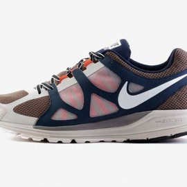 UNDERCOVER, NIKE, GYAKUSOU - 2012 Spring/Summer Footwear Collection