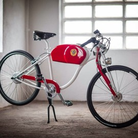 Oto Cycles - OtoK