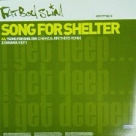 Fatboy Slim  - Ya Mama c/w Song For Shelter (Chemical Brothers Remix) / Skint