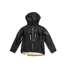 Greater Goods - Reconstructed Arc'Teryx Jacket