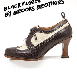 BLACK FLEECE BY Brooks Brothers - Oxford