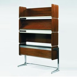 Herman Miller - Action Office Book Case by George Nelson