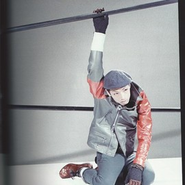 UNDERCOVERISM - 2012AW