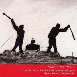 Music for Those Who Should Know Better: Music from films composed for William Kentridge 2001–2011