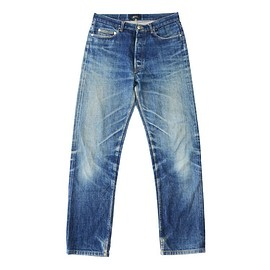 A.P.C. - Straight Jeans