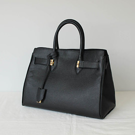 ED ROBERT JUDSON - LAYTON - HAND BAG #black