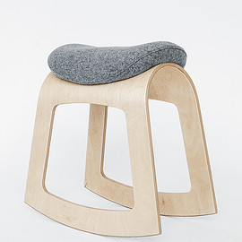 Muista - Active Chair
