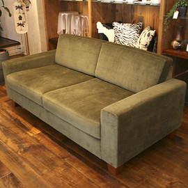journal standard Furniture - LYON SOFA 2S