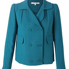 Carven - Tailored Jacket