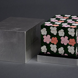 UHA味覚糖, Andy Warhol - Japan Box