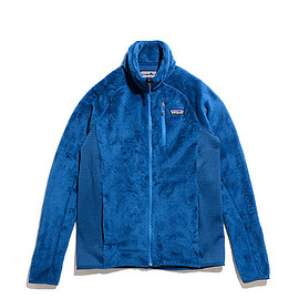 Patagonia - Men's R2 Jacket-BSRB