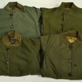 US Army - M-43 Pile Field Jacket