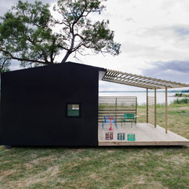 Mini House 2.0: Modern Prefab in architecture  Category