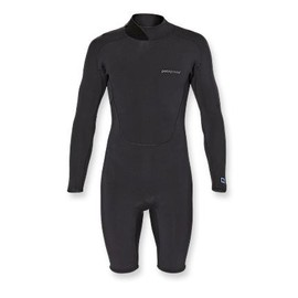 patagonia - Men's R1 Back-Zip Long-Sleeved Spring Suit US