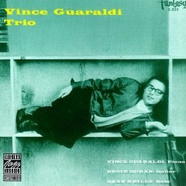 vince guaraldi and the lost cues from the charlie brown television specials vol. 2