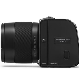 HASSELBLAD - 907X SPECIAL EDITION