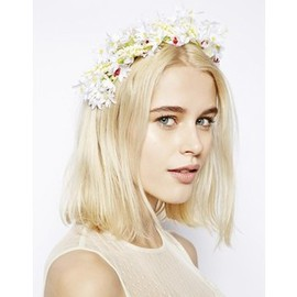 ASOS - Rosie Flower Hairband