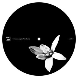Kangding Ray - Tempered Inmid