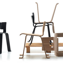 Charlotte Perriand - OMBRA TOKYO